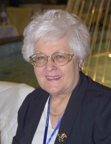 Mrs. Izabella Pawelec-Zawadzka
